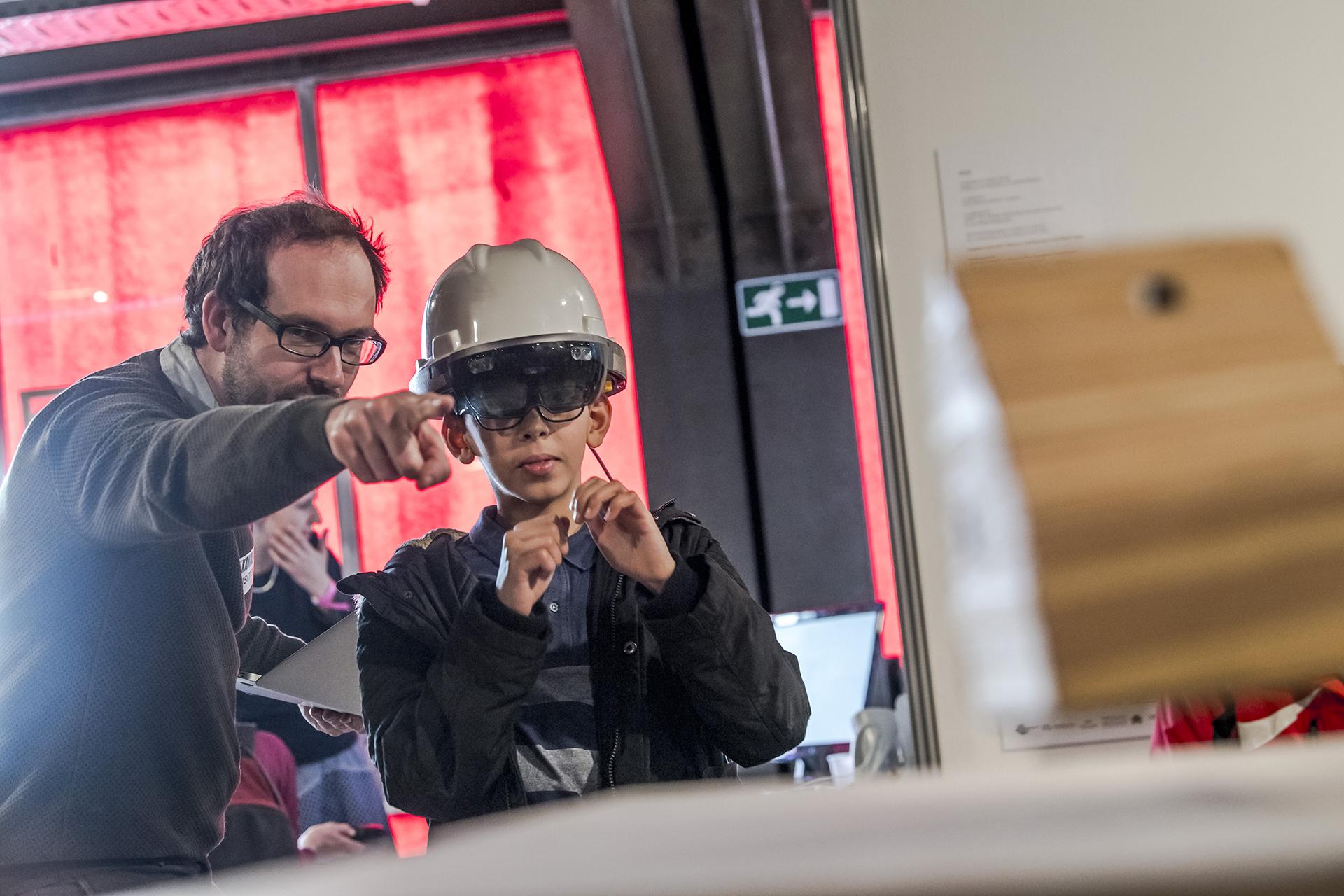 2019高雄VR駐村創作者工作坊「開啟你的VR遊戲創作之路」報名簡章