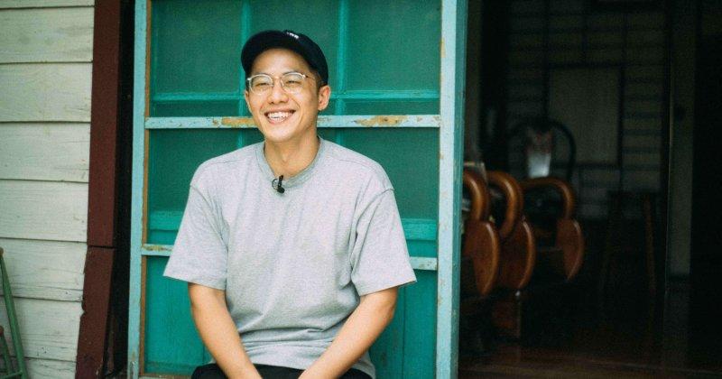 日本影展得獎快訊!許智彥VR作品〈舊家〉奪最佳VR大賞