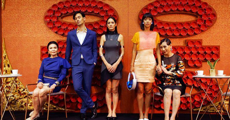 台灣原創VR電影〈主播愛你唷〉、〈囍宴機器人〉闖日舞影展,場場爆滿大受國際好評