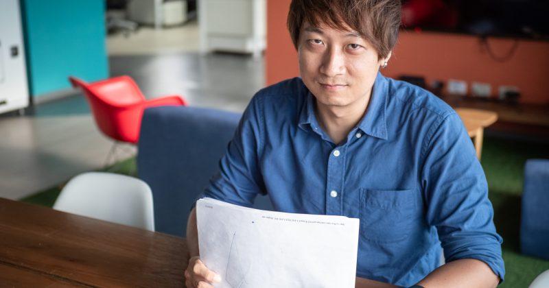 「我很想做一款台灣本土的恐怖作品」——專訪〈三魂VR〉製作人胡家興(上篇)
